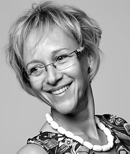 Portrait de Véronique Ruotte pour Eclat de Toi
