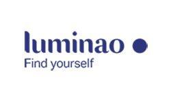Logo partenaire d'éclat de toi : Luminao