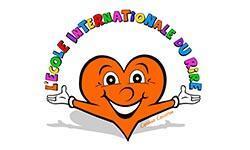 logo de l'école Internationale du rire partenaire d'éclat de toi